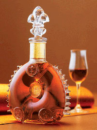 Louis XIII Bottle