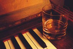 Whiskey Piano