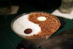 Yin Yang Drink